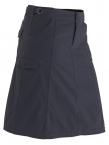 Wm's Riley Skirt Dark Steel