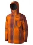 Flatspin Jacket