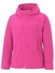 Girl's Summerset Jacket Hot Berry